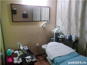 Afacere la  cheie salon remodelare corporala,vad  format,vanzare/chirie.comision 0 - imagine 17
