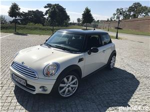 Mini Cooper D - imagine 3