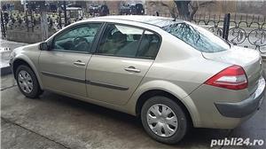 Renault Megane Sedan - imagine 5