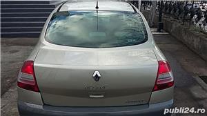 Renault Megane Sedan - imagine 2