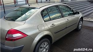 Renault Megane Sedan - imagine 1
