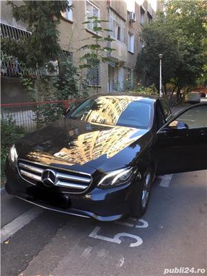 Schimb Mercedes-benz Clasa E - imagine 2