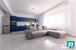 Apartament central, nou, cu trei camere, de închiriat. - imagine 2