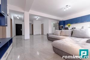 Apartament central, nou, cu trei camere, de închiriat. - imagine 3