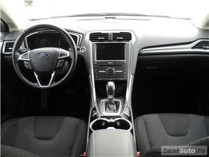 R.A.R.Efectuat Ford Mondeo 2.0TDCi Titanium Automat Navi - imagine 6