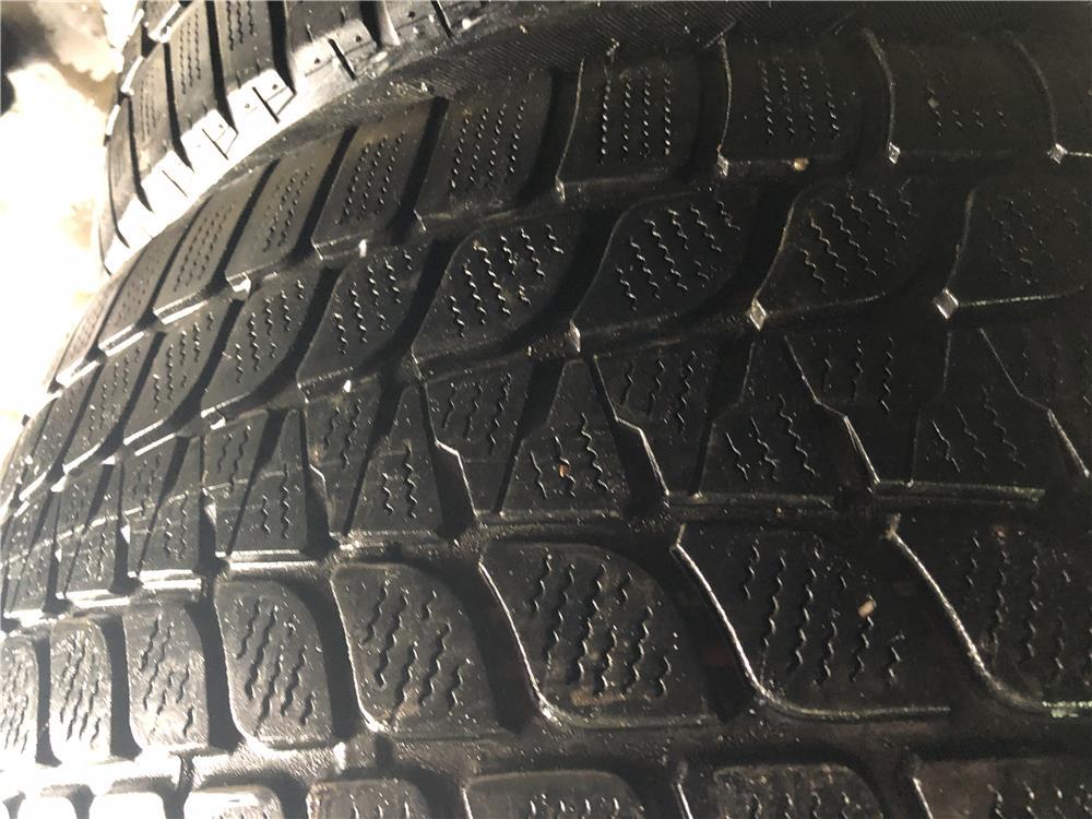 Cauciucuri iarna SUV Bridgestone - imagine 3