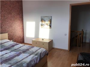 Vila Corbeanca duplex langa padure - imagine 7