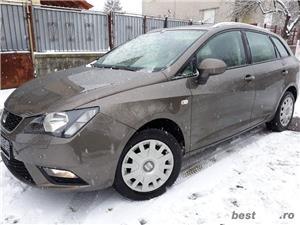 Seat Ibiza 1.2TSI euro5 AUTOMAT -INMATRICULAT - imagine 15