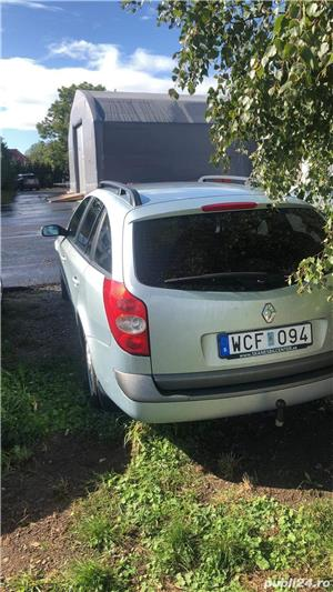Renault laguna - imagine 1