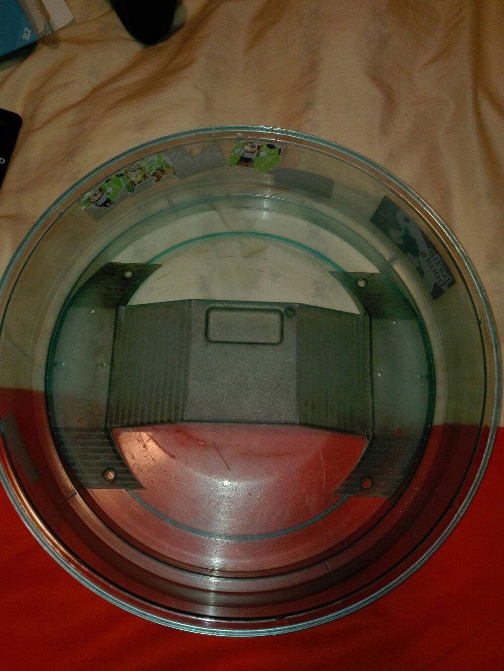 Acvariu pentru broscute - imagine 3