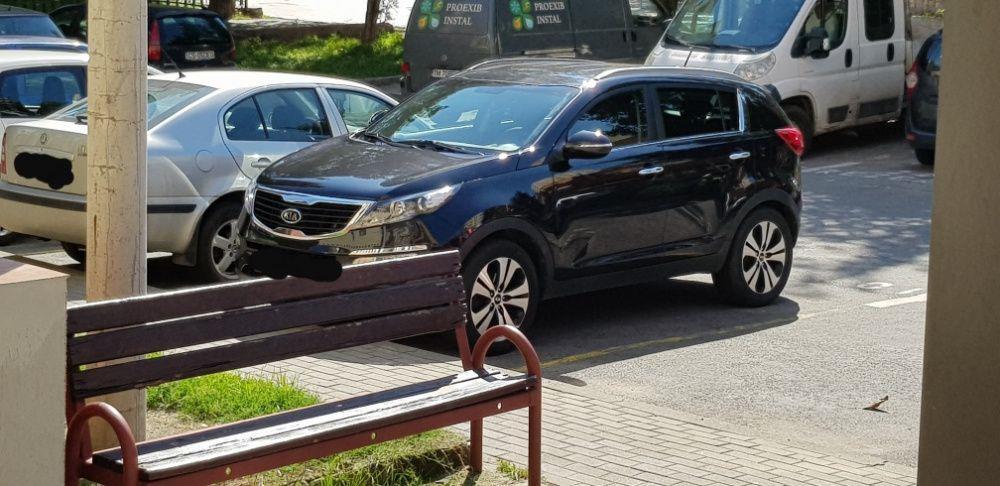Kia Sportage 2012 - imagine 1