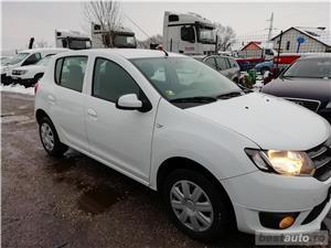Dacia sandero - imagine 4
