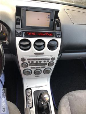 Mazda 6- 2,0d / NAVIGATIE . RATE FIXE , EGALE , FARA AVANS , EURO 4 , CLIMA , RECENT ADUSA  - imagine 8
