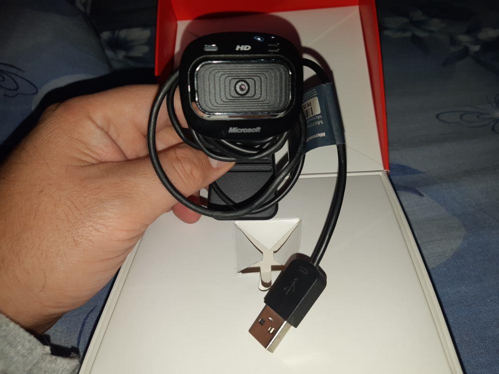 Lifecam HD-3000 - imagine 3