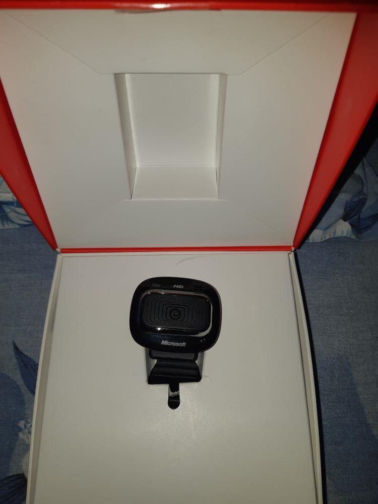 Lifecam HD-3000 - imagine 2