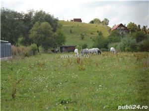 Teren intravilan de vanzare Sibiu - imagine 7