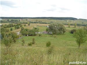 Teren intravilan de vanzare Sibiu - imagine 4