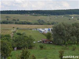 Teren intravilan de vanzare Sibiu - imagine 1