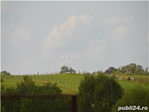 Teren intravilan de vanzare Sibiu - imagine 5
