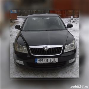 Skoda Octavia2011 - imagine 1
