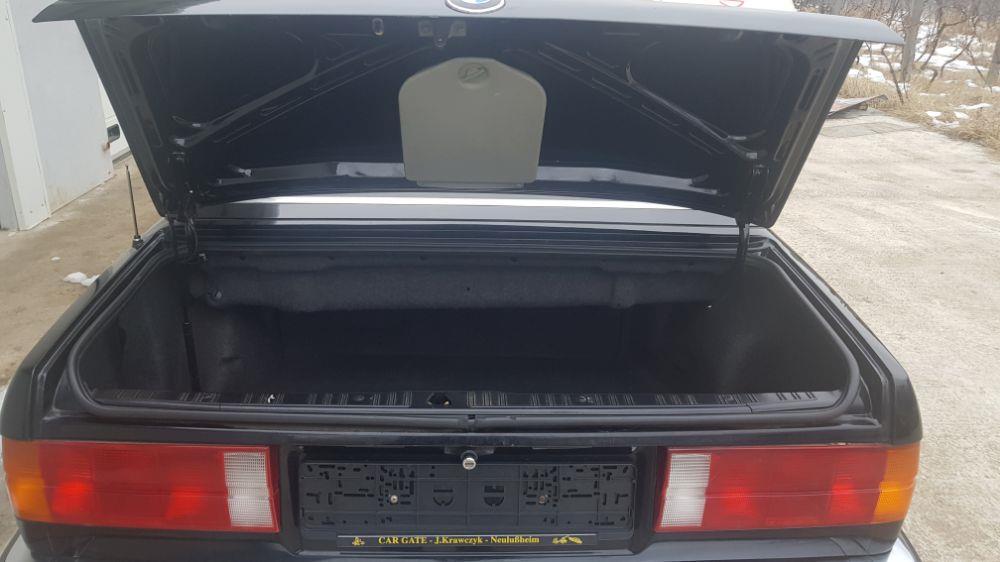 Bmw e30 cabrio6cil.130cp - imagine 5