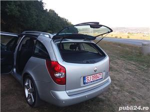 Renault Laguna2007/2.0/150cp/Piele/Navi/Distributie lant - imagine 8