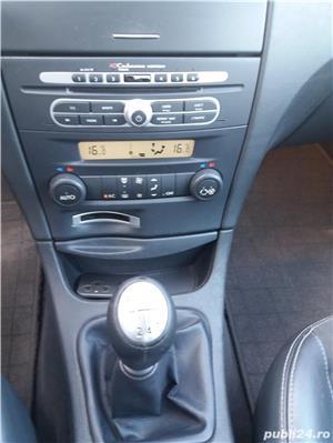 Renault Laguna2007/2.0/150cp/Piele/Navi/Distributie lant - imagine 18