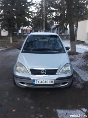 Mercedes-benz 170 - imagine 6