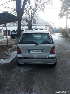 Mercedes-benz 170 - imagine 3