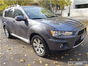 Mitsubishi outlander - imagine 10