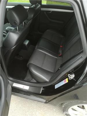 Audi A4 S-line AUTOMATĂ 7+1 200cp - imagine 5
