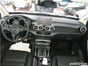 Mercedes-Benz X350d V6 turbo POWER 4x4 - imagine 4