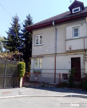 Apartament in vila , teren 160 mp gradina garaj Eroii Revolutiei - imagine 1