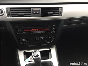 BMW Seria 3 318i E90 - imagine 7