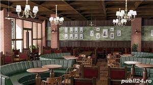 Design de interior, baruri, cafenele, restaurante, terase. - imagine 3