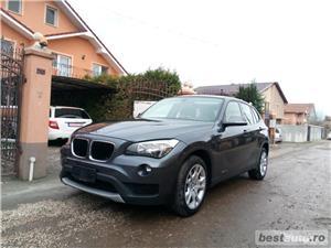 BMW X1 2013 - imagine 3