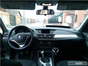BMW X1 2013 - imagine 6