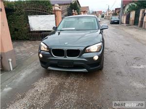 BMW X1 2013 - imagine 1