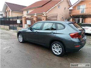BMW X1 2013 - imagine 4