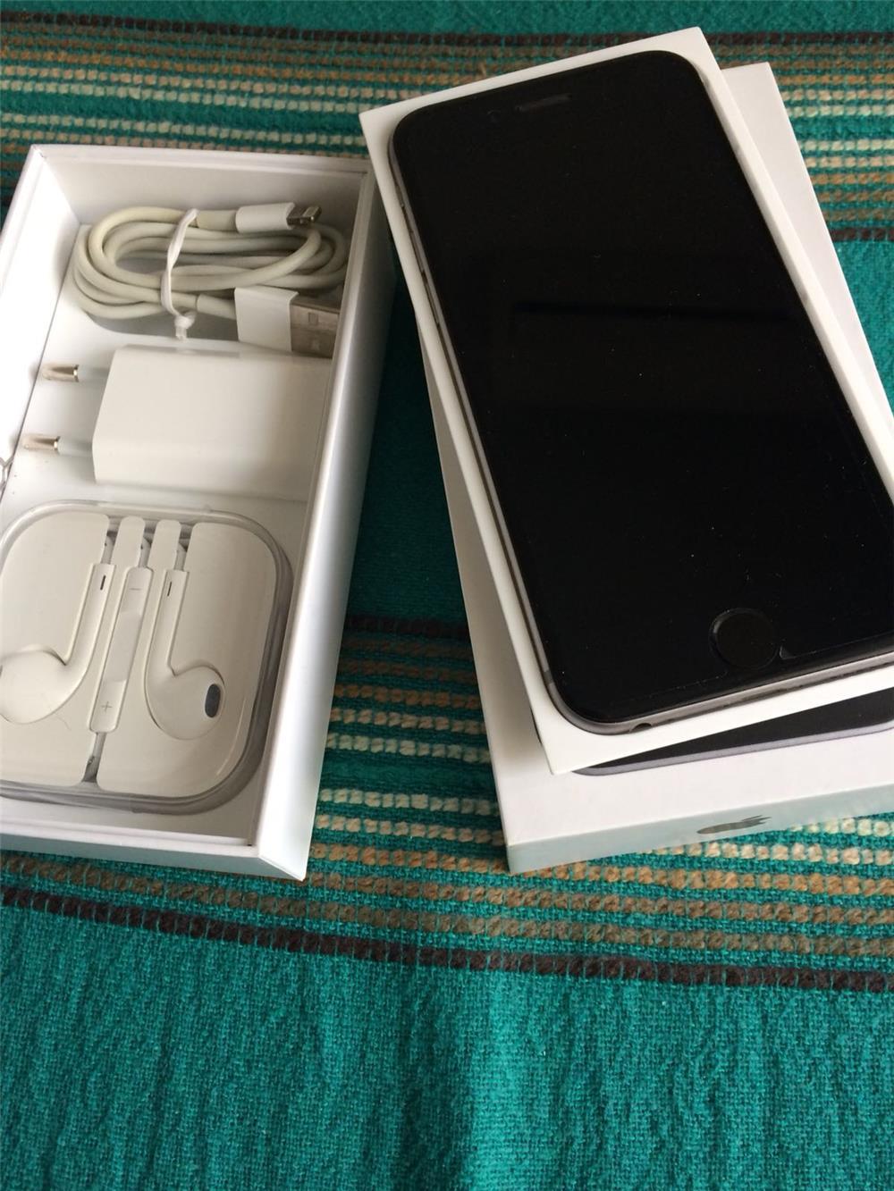 Iphone 6s 64gb never - imagine 1