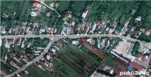 Vanzare teren intravilan Valea Voievozilor - imagine 2