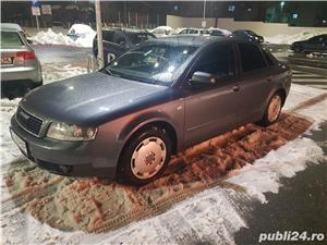 Audi A4 diesel  - imagine 5