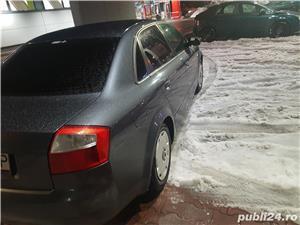 Audi A4 diesel  - imagine 1