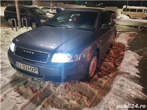 Audi A4 diesel  - imagine 4