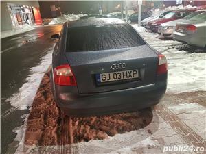 Audi A4 diesel  - imagine 6
