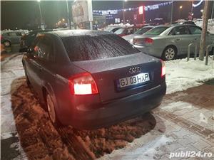 Audi A4 diesel  - imagine 3