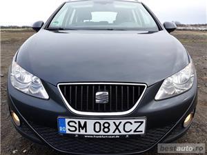 Seat Ibiza 1.2TSI euro5 AUTOMAT -INMATRICULAT - imagine 4
