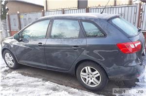 Seat Ibiza 1.2TSI euro5 AUTOMAT -INMATRICULAT - imagine 3