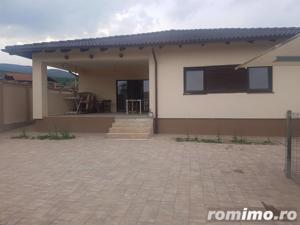 Casa 4 camere, 500 mp teren, cartier Cetate - imagine 2