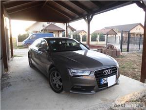 Audi A5 - imagine 2